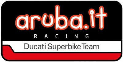 Team Aruba.it Racing Ducati logo