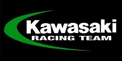 Team Kawasaki Racing Team logo